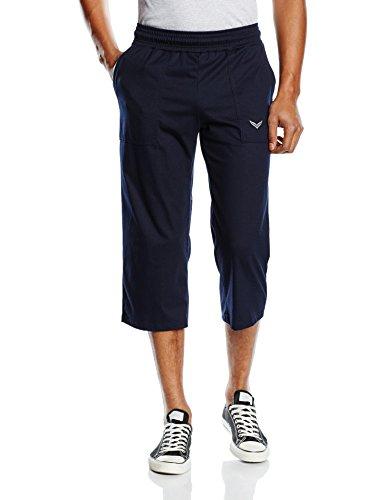 Trigema Herren Sporthose 637291, Blau (Navy 046), 56 (Herstellergröße: XL)