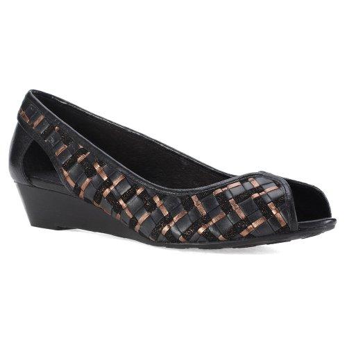 elliott-lucca-womens-tomasia-black-size-65-us