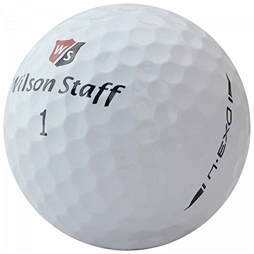 LBC de Sports 50 Wilson DX3 Urethane – Premi umsel Collection – AAAAA – Lake Balls...