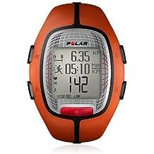 Polar RS300x Orange, Running Series HRM by Polar