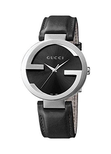 Gucci Analogico Quarzo Orologio da Polso YA133501