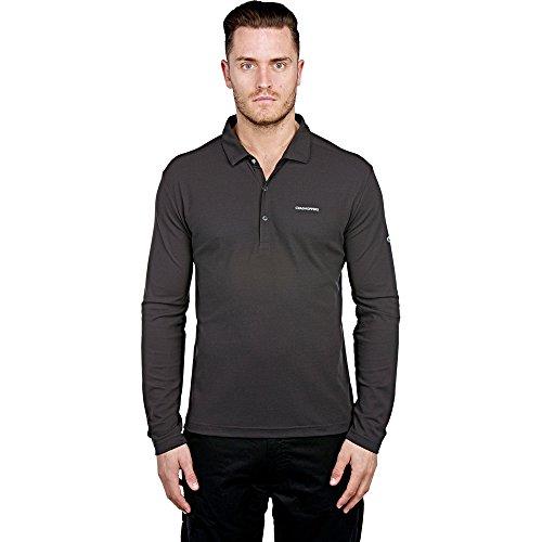 craghoppers-mens-nosilife-nemla-long-sleeve-polo-shirt-black-l
