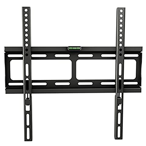 Panasonic 200 - RICOO Support TV mural Meuble TV mural