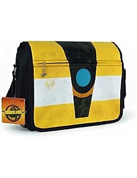 Borderlands - Claptrap - Tasche   Lizensiertes Merchandise von Gearbox
