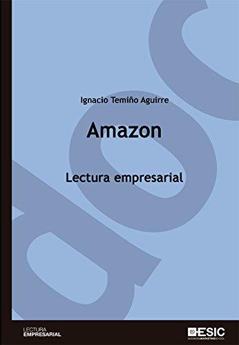 Amazon por Ignacio Temiño Aguirre