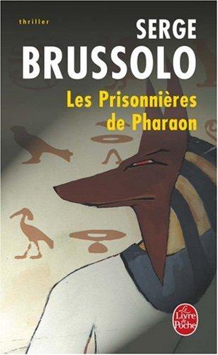 Les prisonnières de pharaon