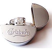 Carlsberg - Benzin Feuerzeug