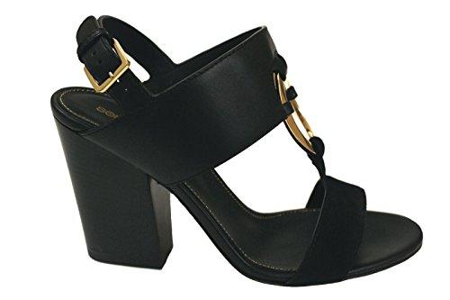 sergio-rossi-womens-a74410nero-black-leather-sandals