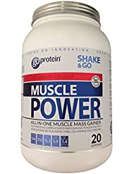 Image of 1kg Muscle Power Stawberry - Comparsion Tool