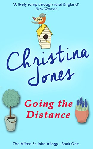 going-the-distance-the-milton-st-john-trilogy-english-edition