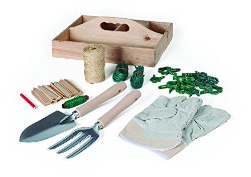 Catral 75070002 - Kit de herramientas de jardinería
