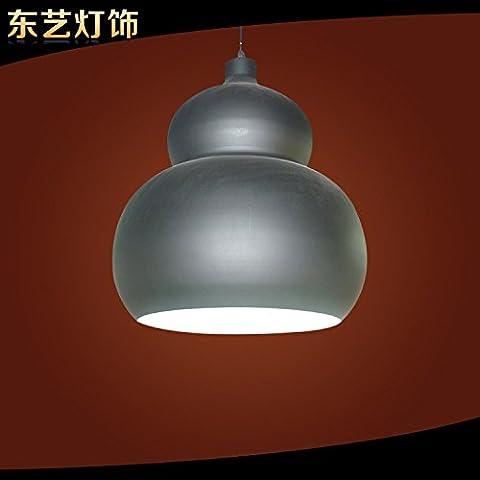 FUMIMID-Lampada da soffitto in alluminio semi-cerchio creativo di alluminio interni lampadario - Vita Pendente Del Cerchio