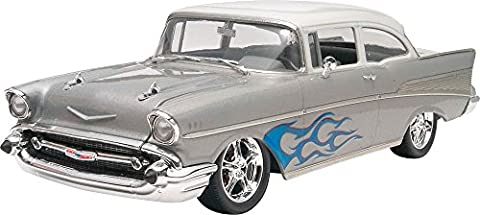 Revell Monogram 1:25 Scale 1957 Chevy Bel Air Two Door