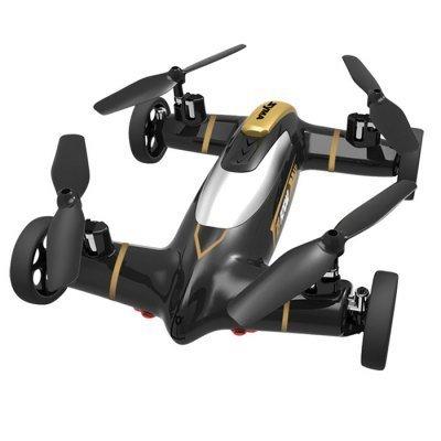 Yacool®Syma X9 Raum-Schienen-Fliegen RC Car Quadcopter Drone--schwarz