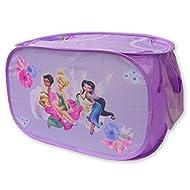 Disney Pop Up Coffre à jouet-Fée Clochette