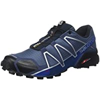 Salomon Damen Speedcross 4 Traillaufschuhe
