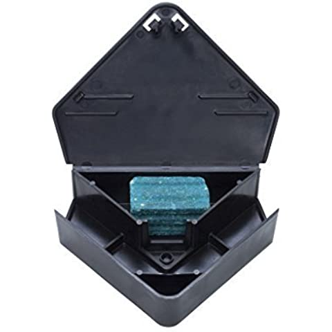 Protecta RTU Mouse Bait Station by Bell Labs