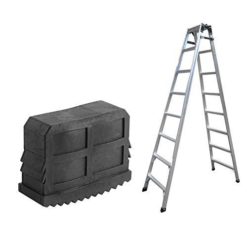 Garosa 2 Unids/Par Escalera Pies Almohadillas De Goma