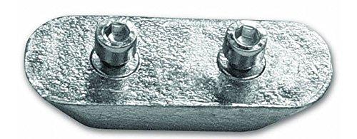Osculati Platten Anode Zink für Suzuki SU7/ Mariner 18852M -