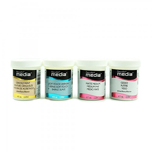 decoart-media-matte-crackle-gesso-and-soft-touch-media-set