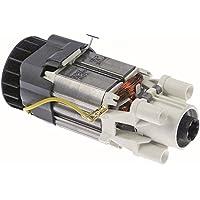 Motor ancho 55 mm longitud 141 mm para batidora de mano 230 V 50 Hz altura