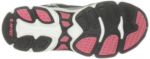 65 À Tpqziwe Noir Hi Course Tr Pied Femme Chaussures Tec H5 HE66x7qn