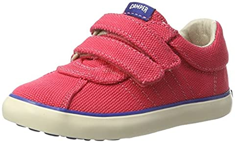 Camper Mädchen Pursuit Sneakers, Pink (Medium Pink 004), 35 EU