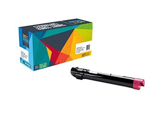 Preisvergleich Produktbild Do it Wiser ® Kompatible Tonerkartusche Magenta Hohe Kapazität für Xerox Phaser 7800 7800DN 7800DX 7800GX - 106R01567 - Farbe hat eine Leistung von 17.200 Seiten