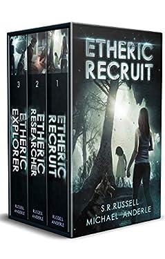 Etheric Adventures Boxed Set: Books 1-3 (English Edition)
