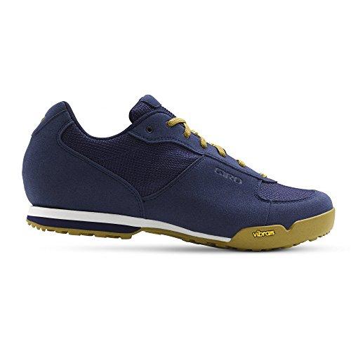 Giro Rumble VR Shoe blue Size 46 2017 bike shoes