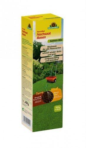 Neudorff TerraVital NachsaatRasen 450 g
