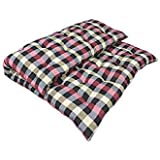 Sugandha Large Soft Cotton Multicolour Mattress (1 Sleeping Capacity)_72X36X4-Inch