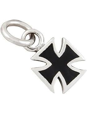 Kleines Eisernes Kreuz, Anhänger aus 925-Silber