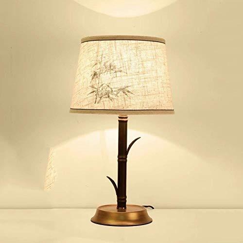 NewbieBoom Lámpara de Mesa Creativa de Alta Gama Dormitorio Sala ...