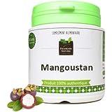 Mangoustan240 gélules gélatine bovine