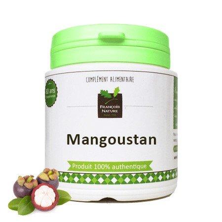 Mangoustan60 gélules végétales