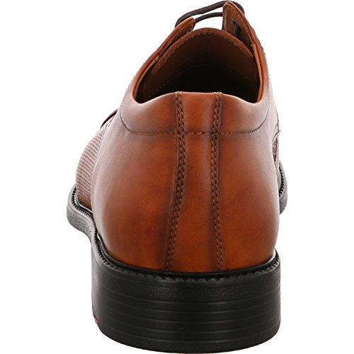 LLOYD 15-254-34, Scarpe stringate uomo marrone marrone 9 mittel-braun