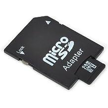 32 GB Micro SD SDHC TF tarjeta de Memoria Clase 10 W/adaptador SD para SAMSUNG GALAXY S2, S3, S4, S5, NOTE1, NOTE2, NOTE3 tablet! Consumer Gadget Shop electrónico portátil