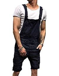 ottima qualità vendite all'ingrosso stile squisito Amazon.it: bretelle - Jeans / Uomo: Abbigliamento