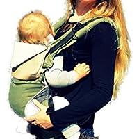 Sacs de portage et accessoires  Sac pour porte bébé poussière dorée d5c4b930b0a