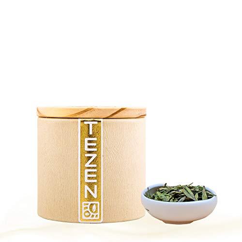 Dragon Well Long Jing Grüner Tee von Hangzhou, China | Hochwertiger chinesischer Grüntee | Drachenbrunnen Grüner Tee