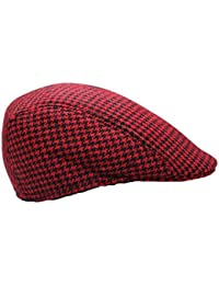 JUTOO Peaky Blinders hat Detatchable Ribbed Cable Knit hat Winter warmcool  Mens Baseball caps Nice Hats e485108245c3