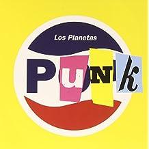 Punk [Vinilo]