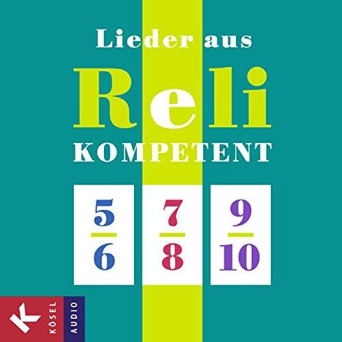 Reli kompetent : Bilder und Lieder, CD-ROM