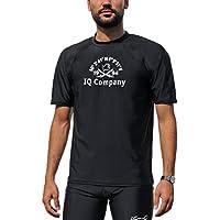 iQ UV 300 camiseta Loose Fit, ropa de protección UV