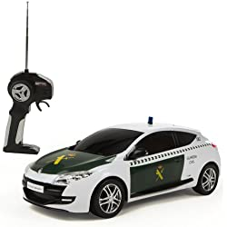 ColorBaby- Coche guardia civil, 1:14 (Color Baby 40334)