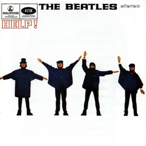 Help! [UK] by Beatles (1990) Audio CD - Beatles Cd Help