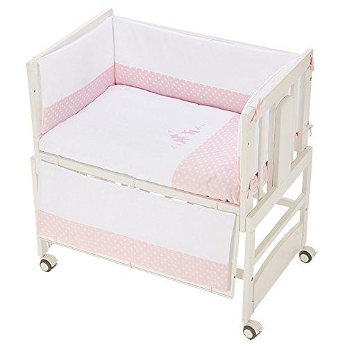 vestidura-para-minicuna-colecho-allegra-modelo-bimba-rosa