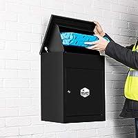 Amazon Co Uk Wall Mount Letterboxes