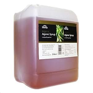 Suma | Agave Syrup - Organic | 5L